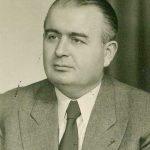 Franz Arnold und Sohn Peter melden Gewerbebetrieb an