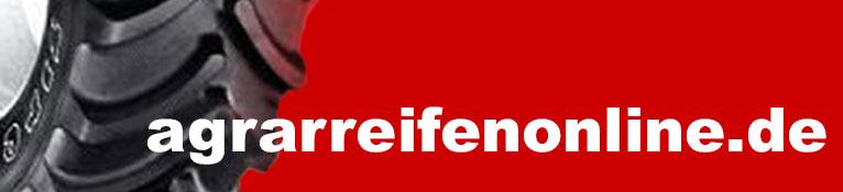 Banner für die Seite agrarreifenonline.de