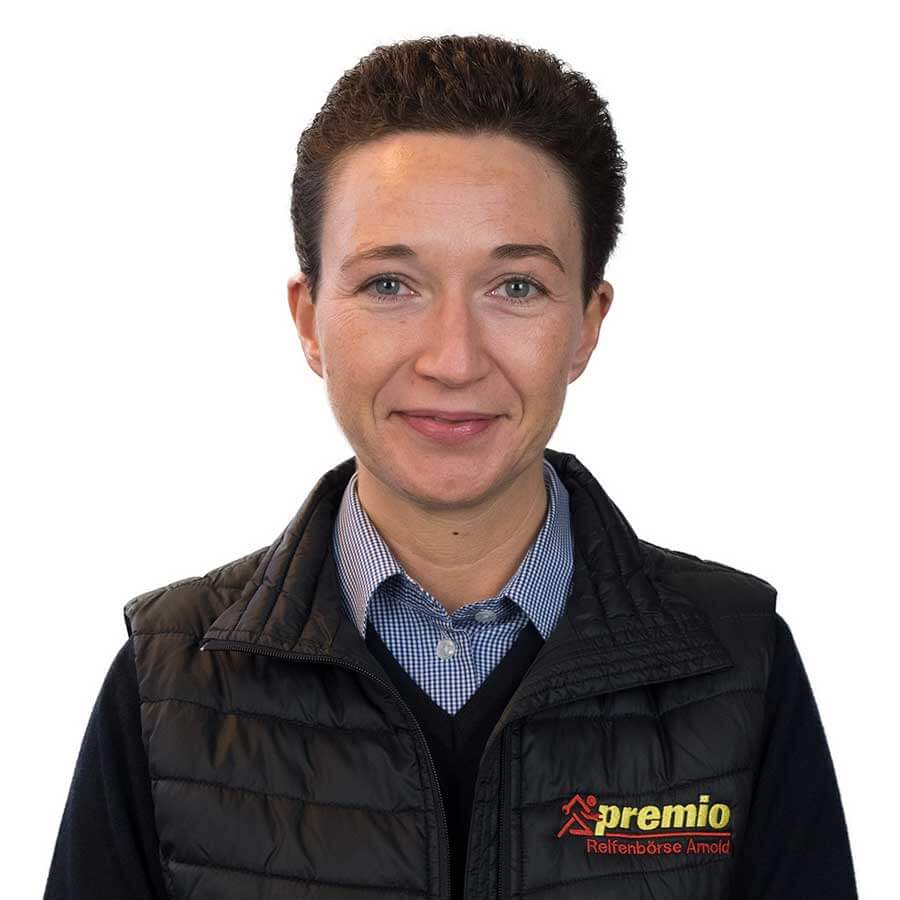 Janette Arnold