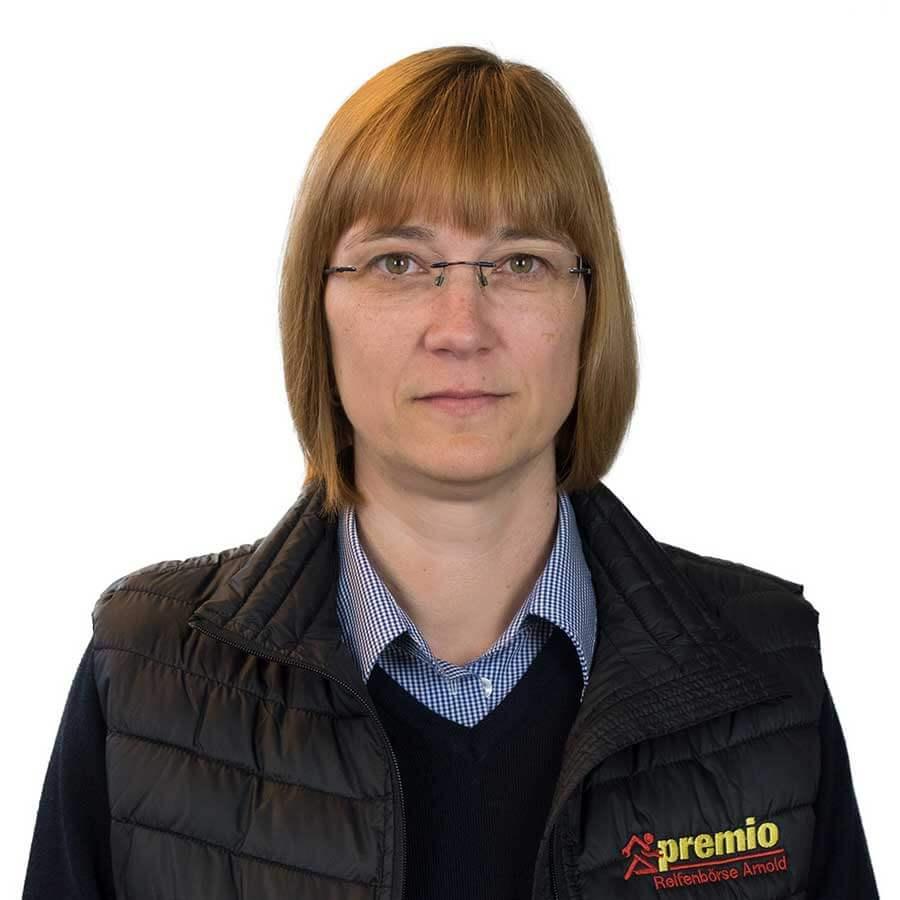 Daniela Schregel